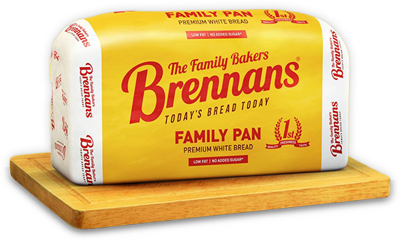 Image result for brennans bread