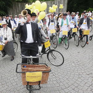 66 NO FEE Bloomsday Cycle