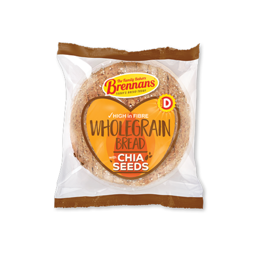 Wholegrain Chia