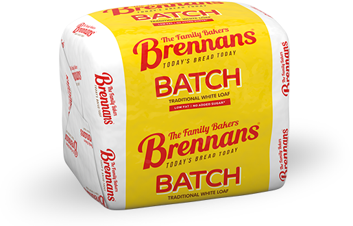 Brennans Batch 800g - NI Only