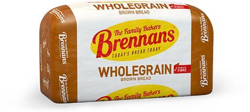 Brennans Wholegrain
